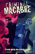 Criminal Macabre The Big Bleed Out TPB (2020 Dark Horse) 1-1ST
