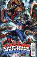 All New Captain America (2014 Marvel) 1GAMESTOP