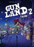 Gunland GN (2020 Magnetic Press) 2-1ST