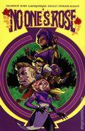 No One's Rose TPB (2020 Vault Comics) 1-1ST