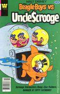 Beagle Boys vs. Uncle Scrooge (1979 Whitman) 8
