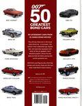 007 50 Greatest Bond Cars HC (2020 Hero Collector) 1-1ST