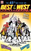 Best of the West (1998 AC Comics) 45