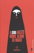 A Girl Walks Home Alone at Night (2020 Behemoth) 1A
