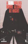 A Girl Walks Home Alone at Night (2020 Behemoth) 1B