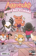Aggretsuko Meet Her Friends (2020 Oni Press) 1A