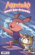 Aggretsuko Meet Her Friends (2020 Oni Press) 1B