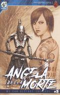 Angela Della Morte (2020 Red 5) Volume 2 3