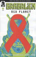 Barbalien Red Planet (2020 Dark Horse) 1B