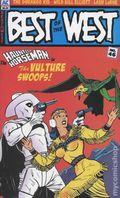 Best of the West (1998 AC Comics) 46