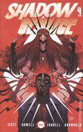 Shadow Service (2020 Vault Comics) 4A
