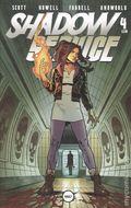 Shadow Service (2020 Vault Comics) 4B