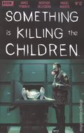 Something Is Killing the Children (2019 Boom) 12A