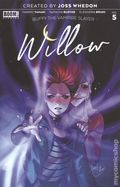 Buffy the Vampire Slayer Willow (2020 Boom) 5B