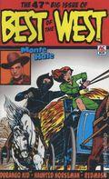 Best of the West (1998 AC Comics) 47