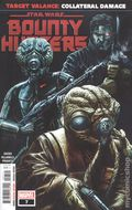 Star Wars Bounty Hunters (2020 Marvel) 7A