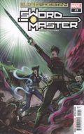 Sword Master (2019 Marvel) 12