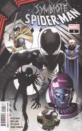 Symbiote Spider-Man King in Black (2020 Marvel) 1A