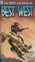 Best of the West (1998 AC Comics) 49