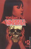Vengeance of Vampirella (2019 Dynamite) 12B