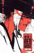 Devils Red Bride (2020 Vault) 2A