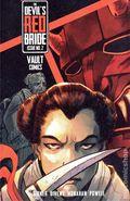 Devils Red Bride (2020 Vault) 2B