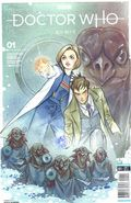 Doctor Who Comics (2020 Titan) 1A