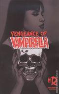 Vengeance of Vampirella (2019 Dynamite) 12G