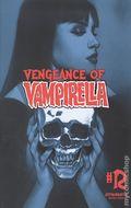 Vengeance of Vampirella (2019 Dynamite) 12H