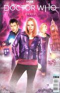 Doctor Who Comics (2020 Titan) 1B