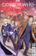 Doctor Who Comics (2020 Titan) 1C