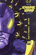 Engineward (2020 Vault Comics) 5A