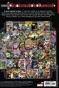 Excalibur Omnibus HC (2020 Marvel) 1A-1ST