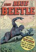 Blue Beetle (1955 Charlton) 21