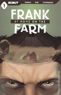 Frank at Home on the Farm (2020 Scout Comics) 1