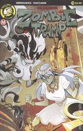 Zombie Tramp (2014) 75A