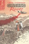 Ginseng Roots (2019 Uncivilized Comics) 7