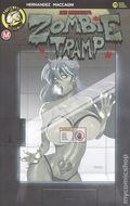 Zombie Tramp (2014) 75C