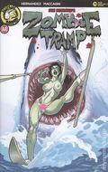 Zombie Tramp (2014) 75F