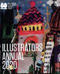 Illustrators Annual SC (2020 Chronicle Books) 1-1ST