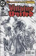Villains United (2005) 1B