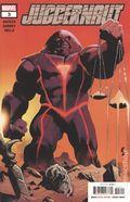 Juggernaut (2020 Marvel) 3