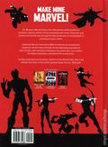 Marvel First 80 Years HC (2020 Titan Comics) The True Story of a Pop-Cultural Phenomenon 1-1ST