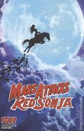 Mars Attacks Red Sonja (2020 Dynamite) 4A