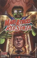 Mars Attacks Red Sonja (2020 Dynamite) 4B
