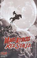 Mars Attacks Red Sonja (2020 Dynamite) 4I