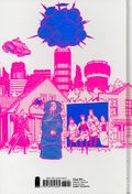 Paper Girls HC (2017 Image) Deluxe Edition 3-1ST