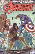 Marvel Action Avengers (2020 IDW) 2RI
