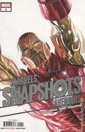 Marvels Snapshots Avengers (2020 Marvel) 1A