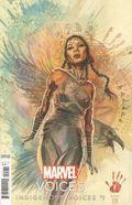 Marvel's Voices Indigenous Voices (2020 Marvel) 1C